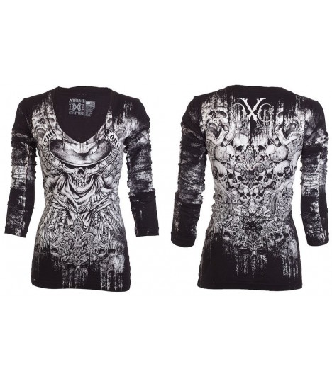 Xtreme Couture Longsleeve Offering