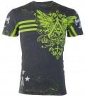 Archaic Shirt Green