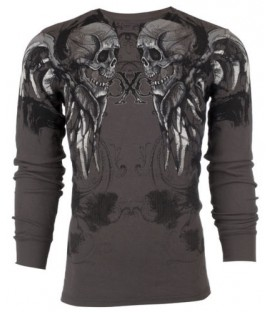 Xtreme Couture Longsleeve Rambo