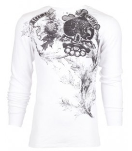 Xtreme Couture Longsleeve Spade