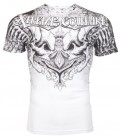 Xtreme Couture Shirt Skulls