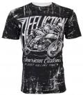Affliction Shirt Hell Racer