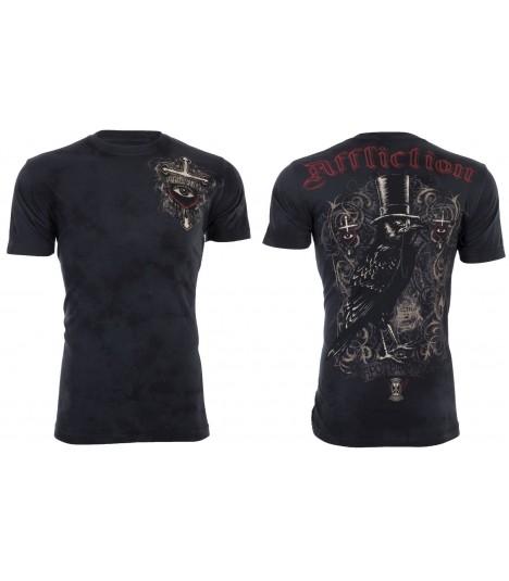 Affliction Shirt Apothecary