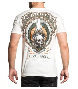 Affliction Shirt Glory