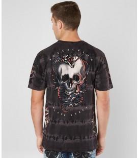 Affliction Shirt Venom