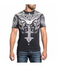 Affliction Shirt Dead Eyes