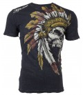 Affliction Shirt Windtalker