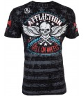 Affliction Shirt Heroic