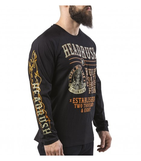 Headrush Longsleeve Ablation