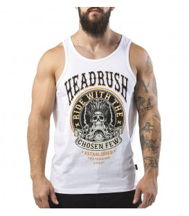 Headrush Tank The Brick White