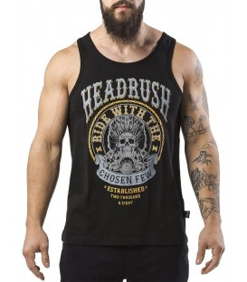 Headrush Tank The Brick Black