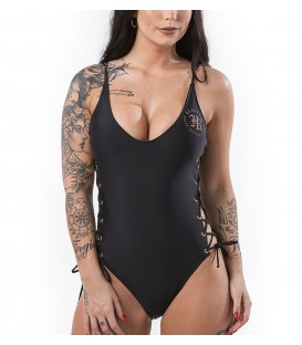 Headrush Swimsuit The Strap