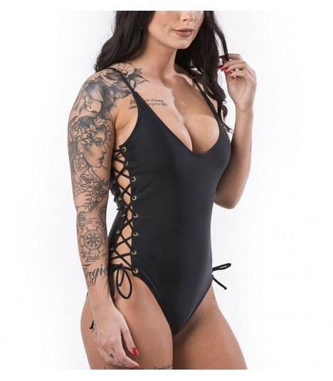 Headrush Swimsuit The Strap