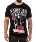 Headrush Shirt The Walk Through Fire