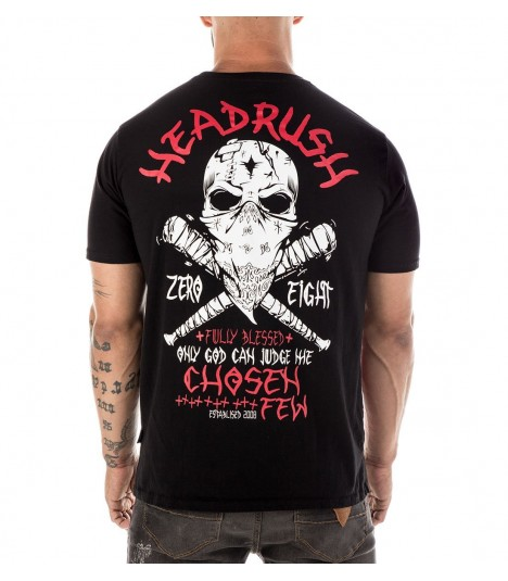 Headrush Shirt Play it Safe