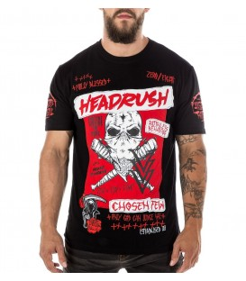 Headrush Shirt Lawman