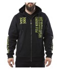 Headrush Zip Hoody The Grit