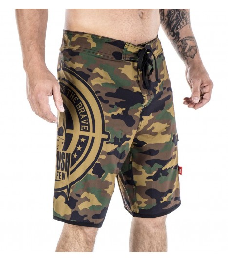 Headrush Boardshorts The Other Side
