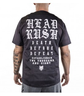 Headrush Jersey The Circle of Friends Black