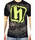 Hostility Shirt Racer gr