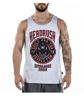 Headrush Tank The Green Light Grau