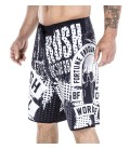 Headrush Boardshorts Born to Run