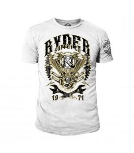 Ryder Supply Shirt Dee Weiss