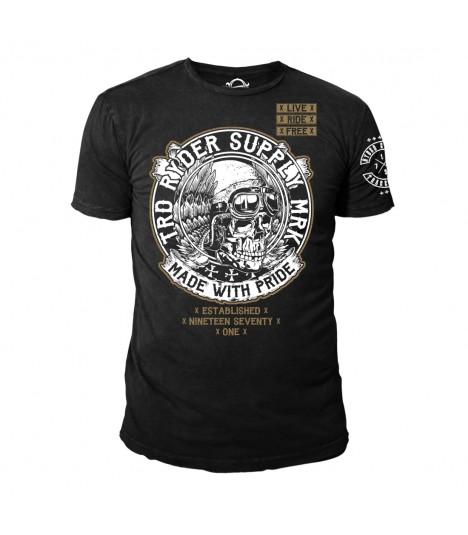 Ryder Supply Shirt Jez