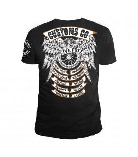 Ryder Supply Shirt Tin