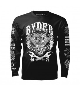 Ryder Supply Longsleeve Dee