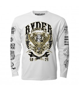 Ryder Supply Longsleeve Dee Weiss