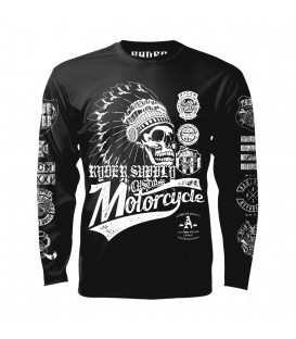 Ryder Supply Longsleeve Roller