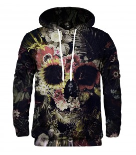 Mr Gugu Damenshirt Flower Skull