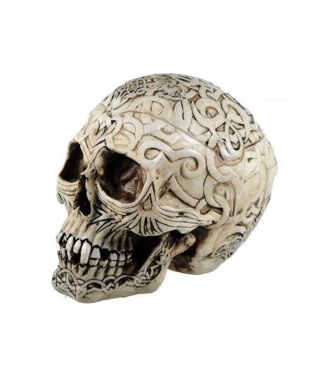 Nemesis Now Schatulle Celtic Skull