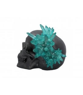 Nemesis Now Figur Crystal Skull