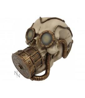 Nemesis Now Figur Mechanical Respirator
