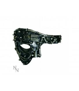 Nemesis Now Steampunk Maske Tortured Disguise