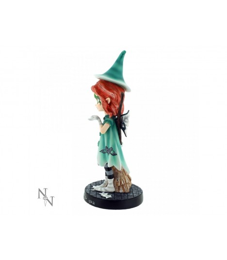 Nemesis Now Figur I'll put a spell on you
