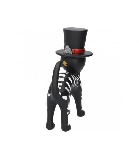 Nemesis Now Figur Cat in a Hat
