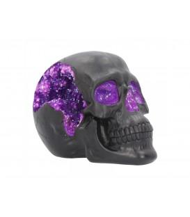 Nemesis Now Figur Geode Skull
