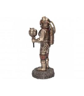 Nemesis Now LED Figur Mariners Descent