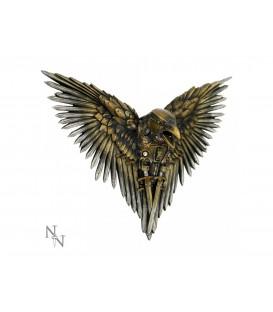Nemesis Now Wandrelief Steampunk Blade Raven