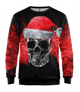 Ugly X-Mas Sweater Death-Mas
