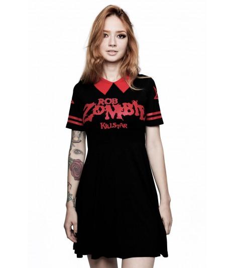 Killstar Rob Zombie Skater Dress