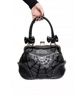 Killstar Rob Zombie Monster Deluxe Handtasche