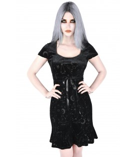 Killstar Dress Nova Sweetheart