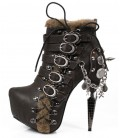 Hades High Heels Burnout