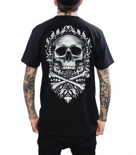 Skygraphx Shirt Flourish Death