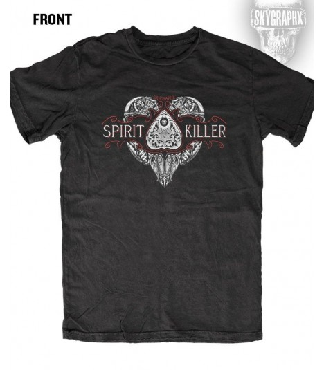 Skygraphx Shirt Spirit Killer