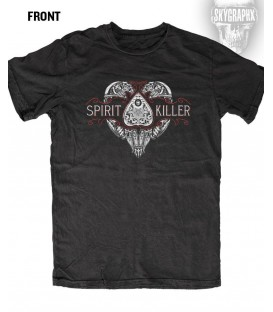 Skygraphx Shirt Spirit Killer